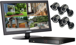 home-security-camera-system